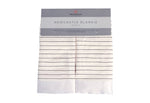 Pencil Stripe Newcastle Blankie