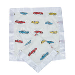 Vintage Muscle Cars Newcastle Blankie