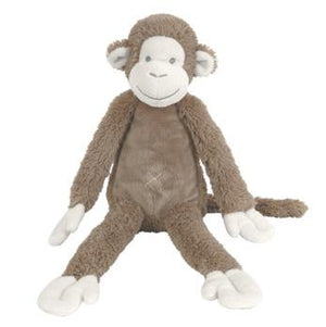 Clay Monkey Mickey no. 2 by Plush Animal Happy Horse