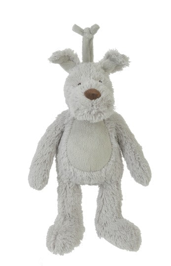 Dog Dean Musical Plush Animal by Happy Horse