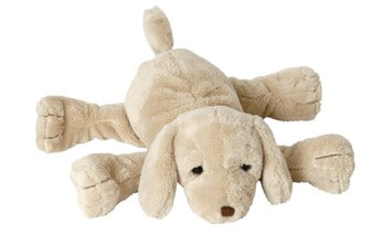 Dog Herald no. 2 Plush Animal by Happy Horse