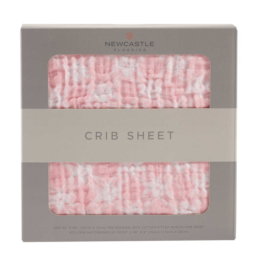 Primrose Pink Plaid by Newcastle Classics -