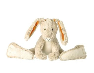 Rabbit Twine no. 3 Plush Animal by Happy Horse