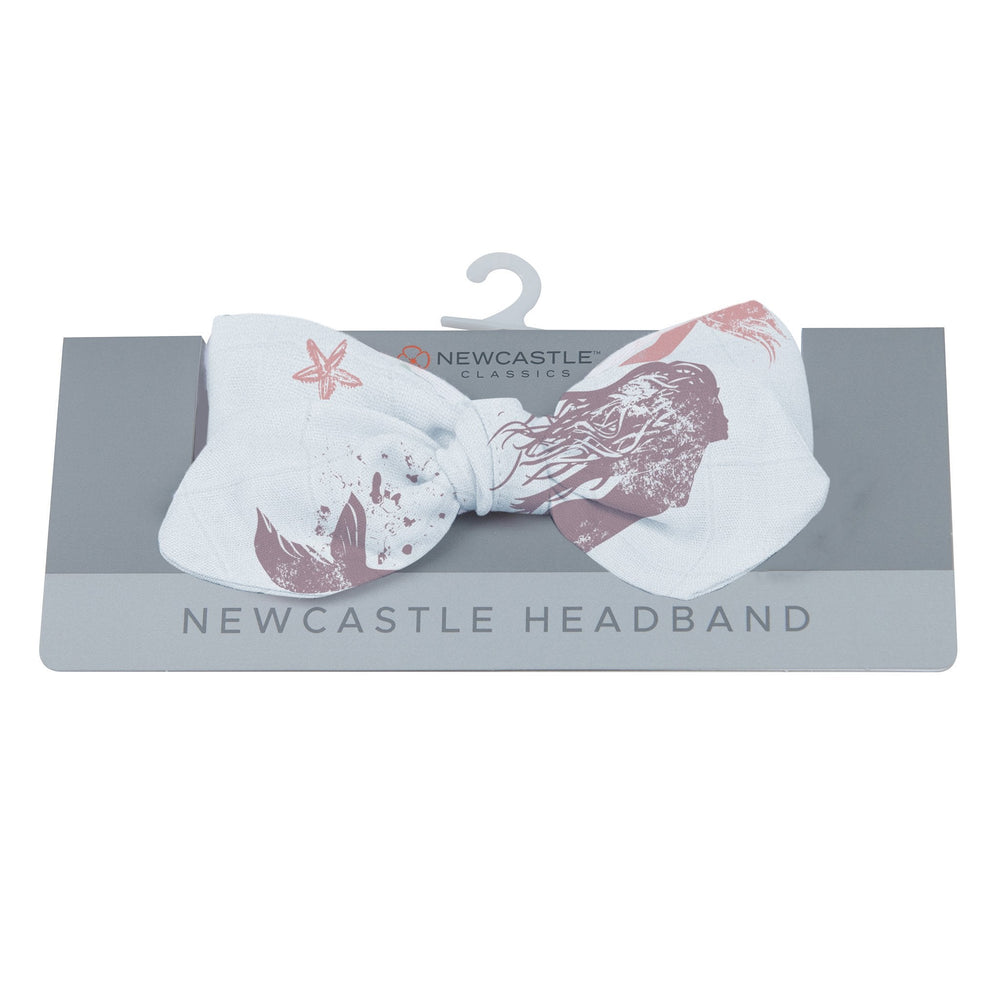 Mermaids Newcastle Headband