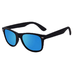 Matte Soft Touch Polarized Sunday Sunglasses