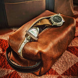 Raleigh Dopp Kit - Louisville Hide & Co.
