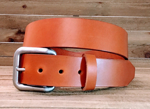 Pike Belt - Louisville Hide & Co.