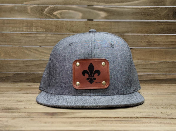 Flat Bill Explorer Hat