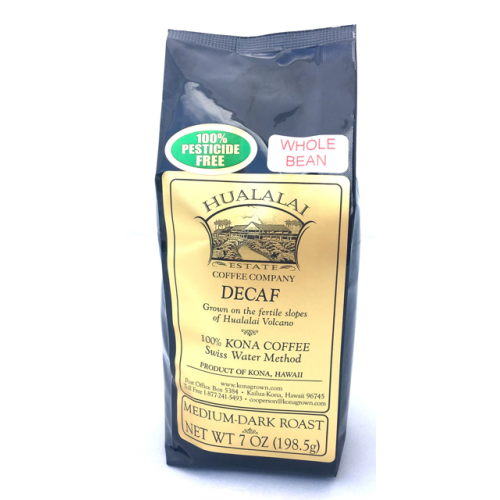 Kona Decaf - 7oz