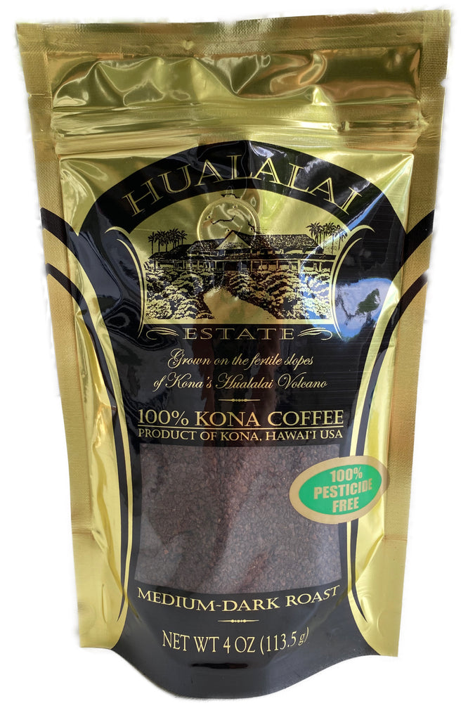 Kona Premium Estate - 4oz