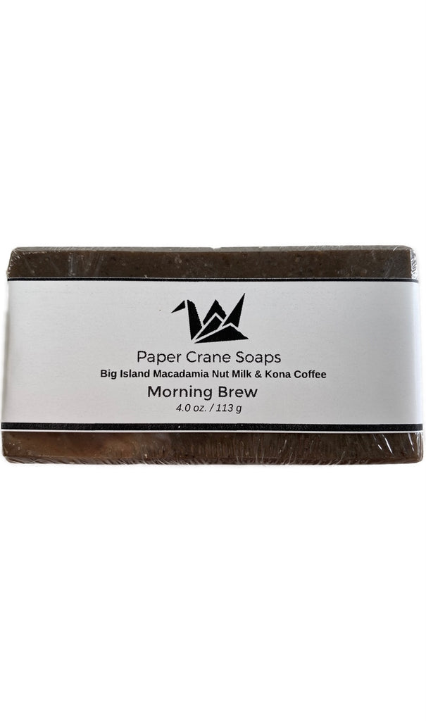 Morning Brew Soap Bar