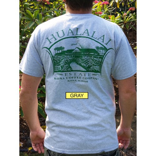Hualalai Estate T-Shirts