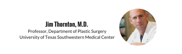 Jim Thornton, MD  review of Aesthetic Nasal Reconstruction book by Dr. Frederick Menick