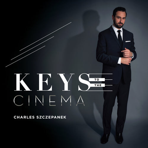 Keys to the Cinema-Physical CD