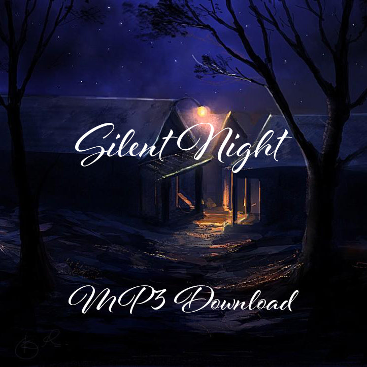 Silent Night - MP3 Download