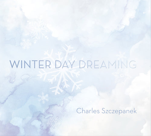 Winter Day Dreaming-Physical CD