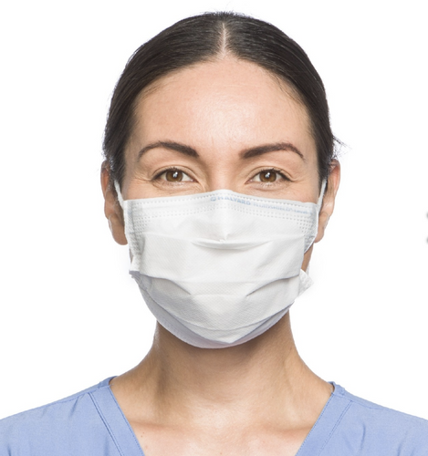 Disposable All Purpose Mask (Pack of 20)