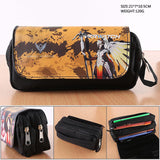 Overwatch Pencil Pouch/Makeup Bag