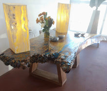 Be - Jeweled Coffee Table (SOLD!)