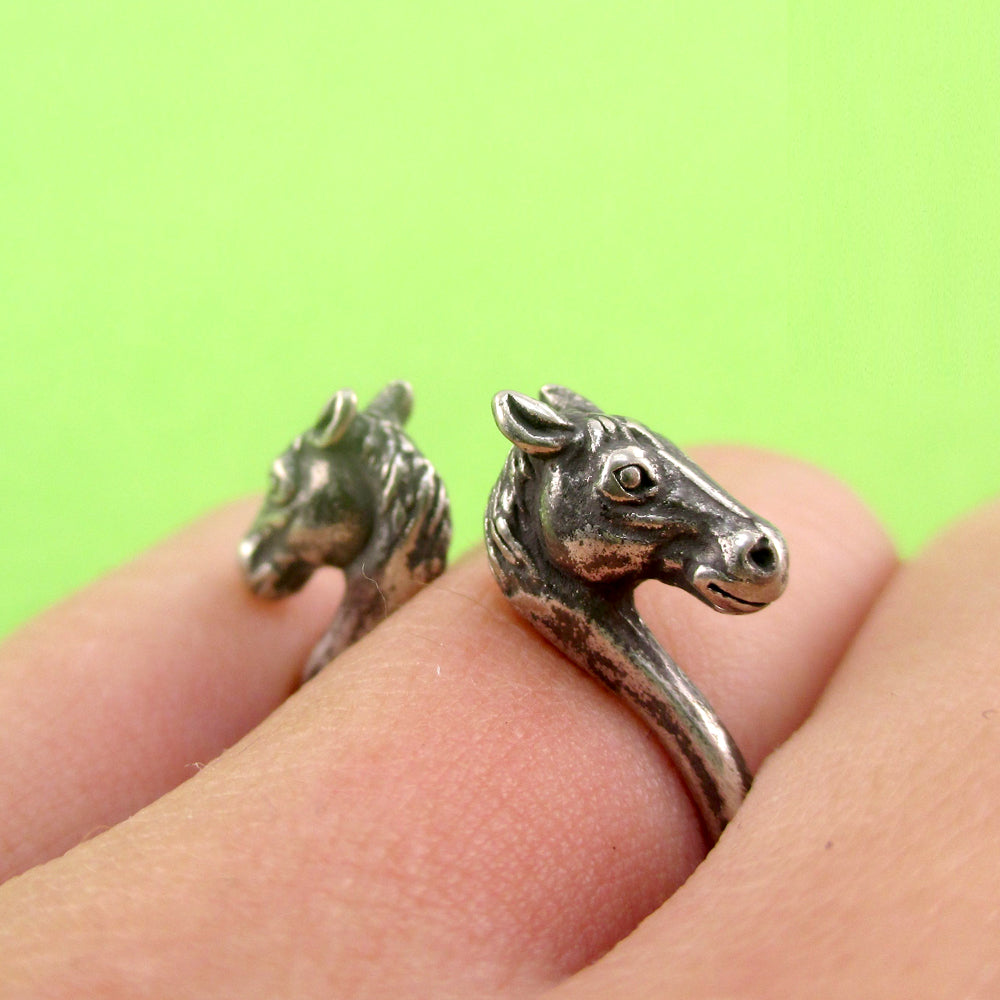 Free Cute Zebra Ring with Purchases over $15 on DOTOLY