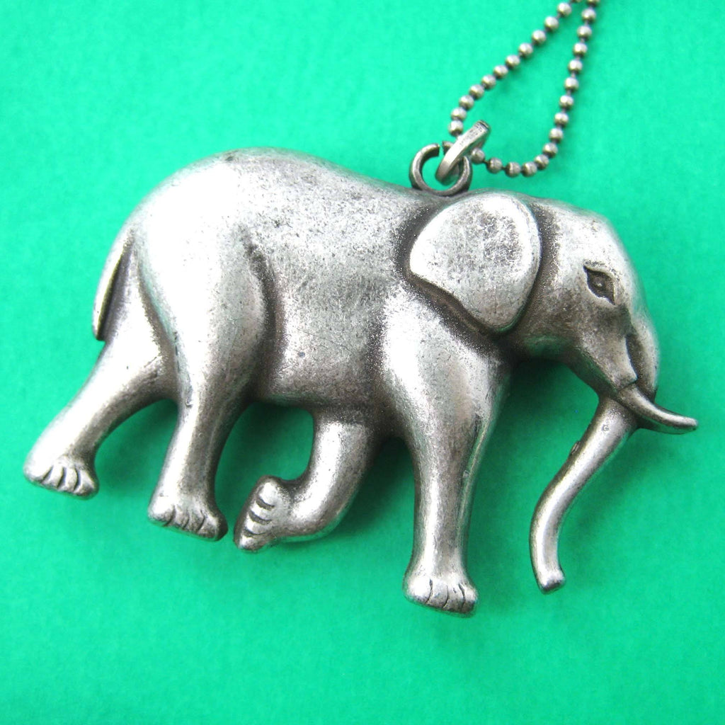 original jackson silver product marthajackson martha by elephant large sterling necklace