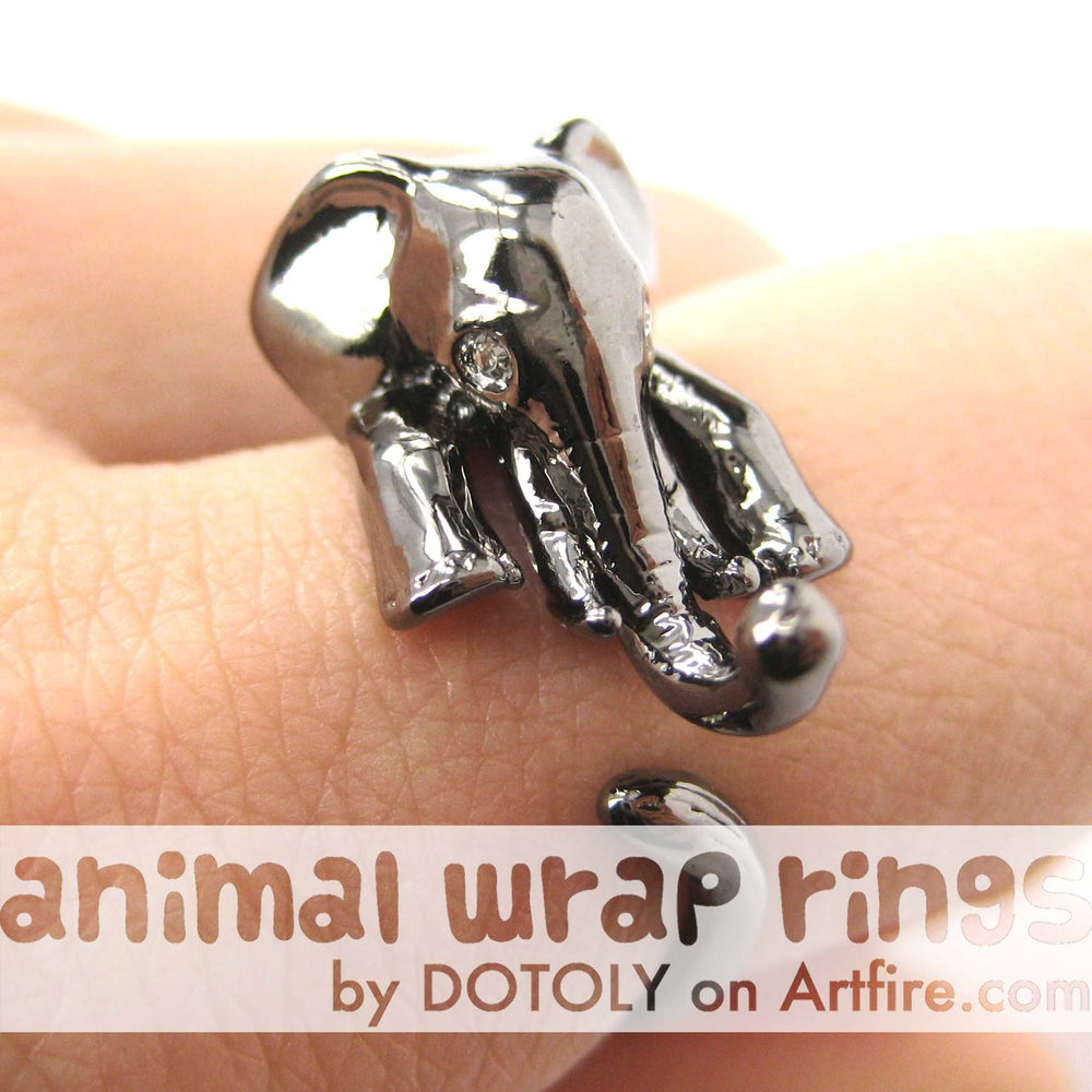 elephant-animal-wrap-ring-in-gunmetal-silver