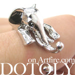 elephant-animal-wrap-ring-in-shiny-silver