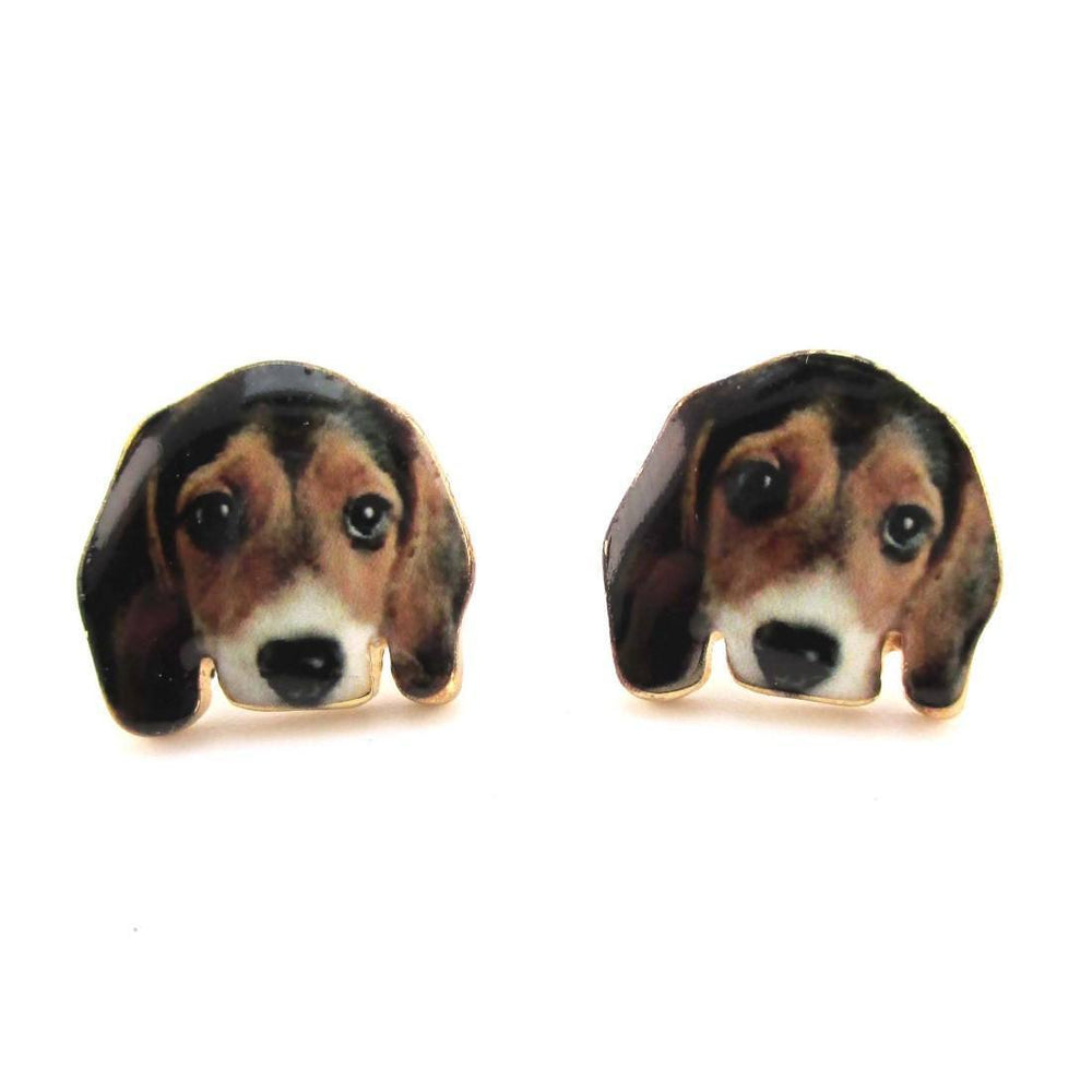 multi kate dog blackmulti black spade cherie i ma stud earrings frenchie antoine