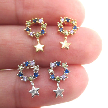 b46cce629e648 Stud Earrings – Page 8 – DOTOLY
