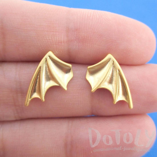 Bat Themed Realistic Animal Jewelry Dotoly