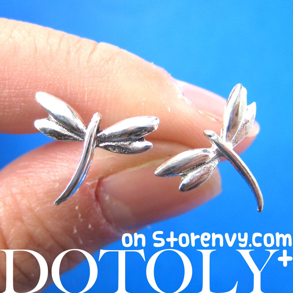 classic-dragonfly-insect-animal-stud-earrings-sterling-silver