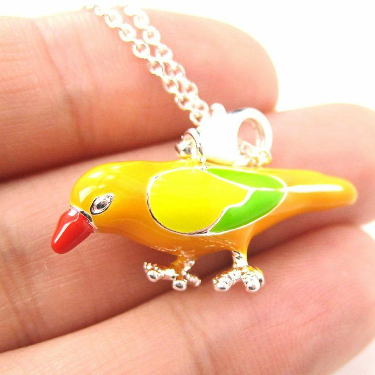 cute-colorful-parakeet-bird-parrot-animal-charm-necklace