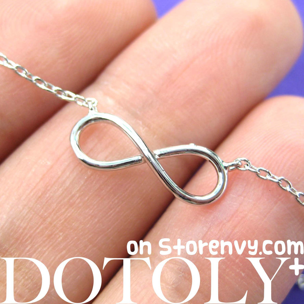simple-infinity-loop-outline-promise-friendship-necklace-in-sterling-silver