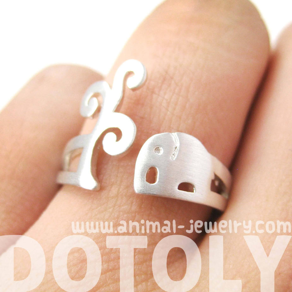 elephant-under-a-tree-animal-ring-in-silver-animal-jewelry-dotoly