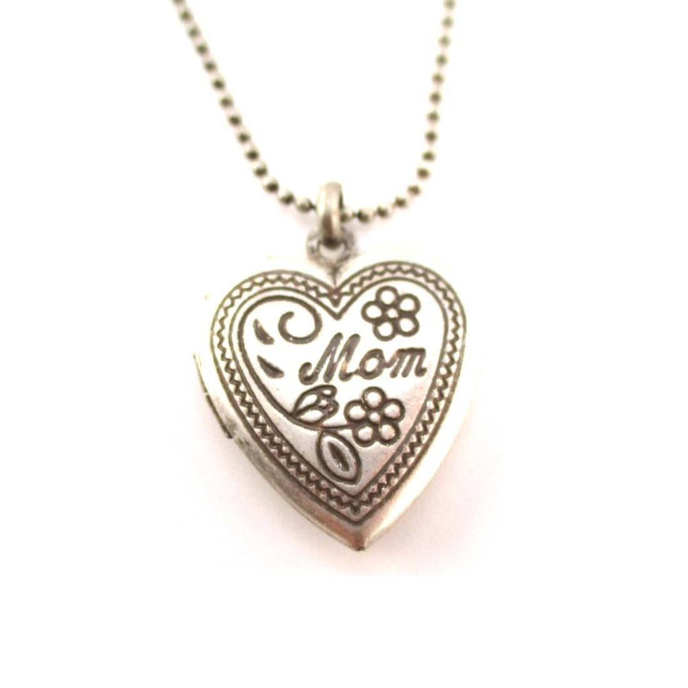valleygirldesigns mothers pin irish necklace heart lockets locket celtic