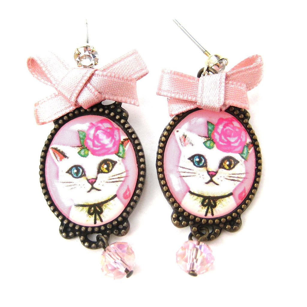 earrings colored model print precious multi printable jewelry models stl with stones
