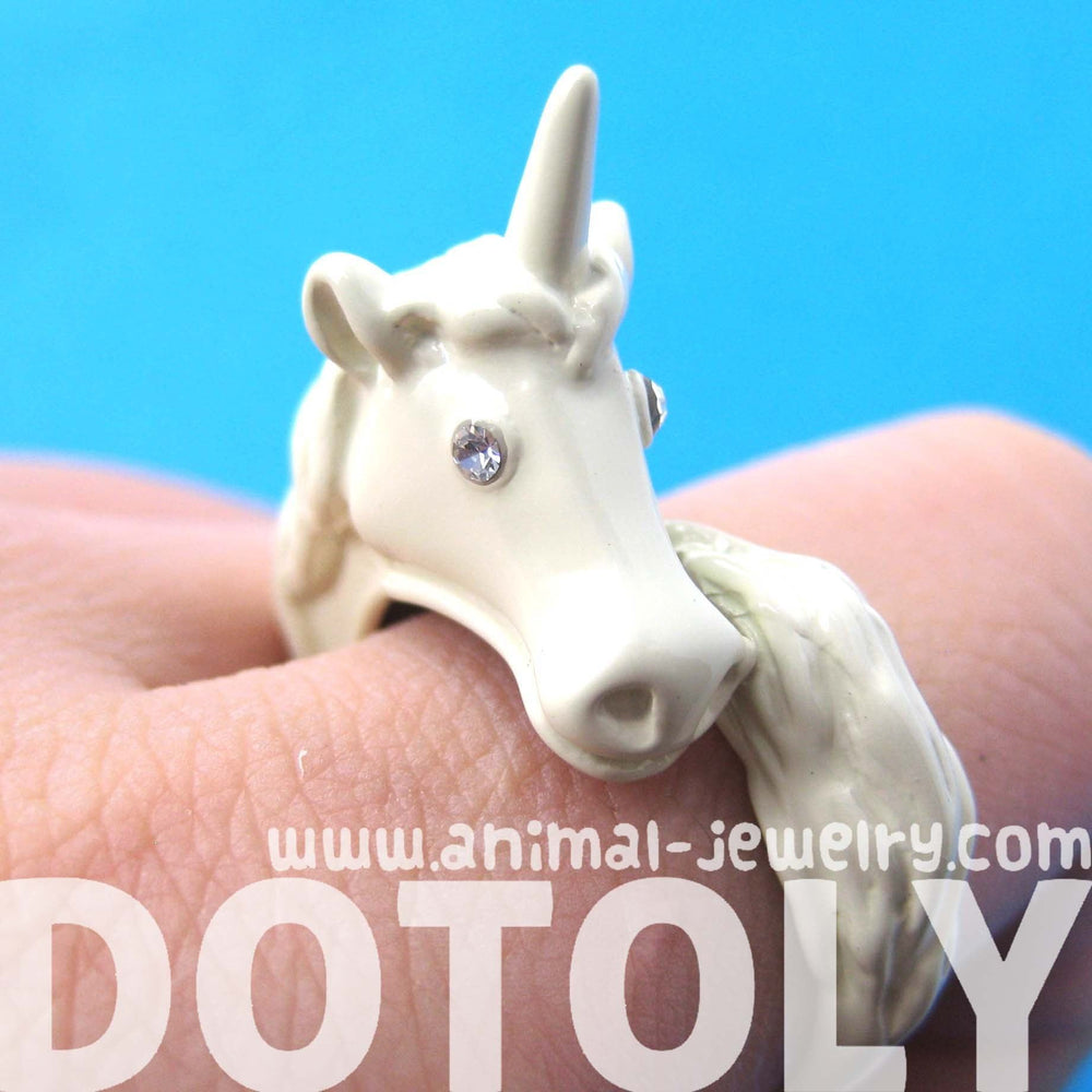large-detailed-unicorn-animal-wrap-around-ring-in-white-size-5-to-8