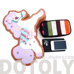 Merry Go Round Horse Shaped Animal Themed Cross body Shoulder Bag for Women | DOTOLY