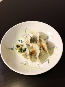 "四鲜饺子 ""Fresh Four"" Dumplings (20 Pieces)"