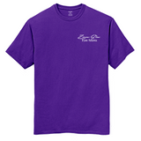 So Icey Tee - Purple