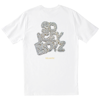 So Icey Tee - White