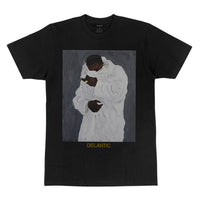 "Kristofferson ""Fur"" Tee - Black"