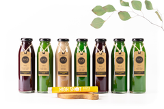 metabolic juice cleanse canberra