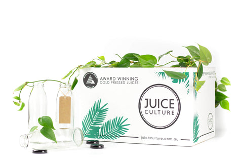 juice cleanse delivery melbourne
