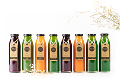 cold pressed juice cleanse canberra