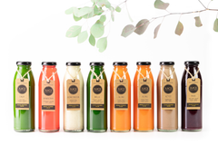 so easy juice cleanse canberra