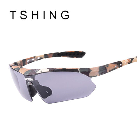 TP1019 Bullet-proof Camouflage Outdoor Sport