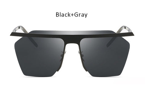 TP1023 Rimless Men Polarized- with case