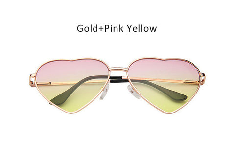 TOT1002 Butterfly Wrap Frame Sunglasses