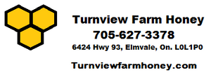 Turnview Farm Honey